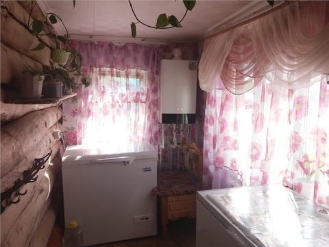 Продаётся дом 53,5 кв.м, на участке 40 соток в с. Шалты Бавлинского . - Фото 5