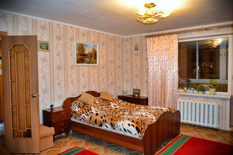 Продажа 2к квартиры 43м2 ул Ясная, д 34, к 2 (Юго-Западный) - Фото 4