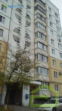 3-х комн квартира на щорса 49 - Фото 1