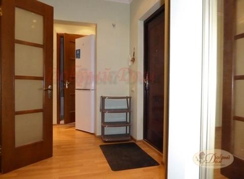 На длителный срок квартира в аренду Одинцово, Чистяковой ул, д. 24 - Фото 3