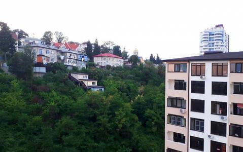 Продажа квартиры, Сочи, Ул. Цюрупы - Фото 1