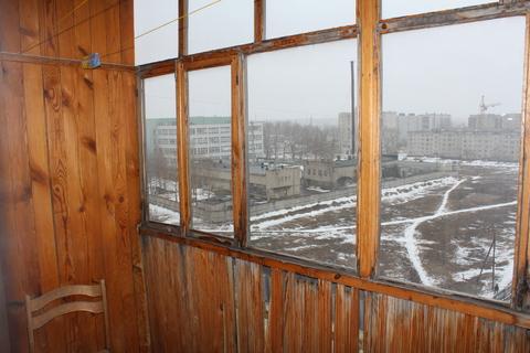 1-комнатная квартира ул. Зои Космодемьянской д. 1/11 - Фото 4