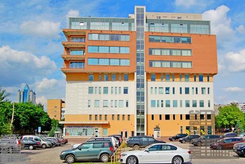 Офис в круглосуточном бизнкс-центре, ЮЗАО, Калужская метро - Фото 2