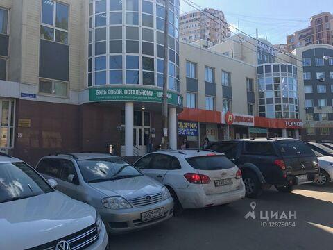 Продажа торгового помещения, Тула, Ул. Михеева - Фото 1