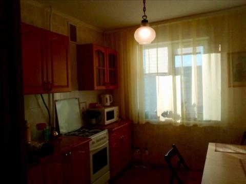 Продам 3-х комнатную квартиру ул. Львовская д.6 - Фото 1