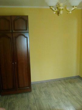 Уютная гостинка с ремонтом, идеально для сдачи в аренду - Фото 4