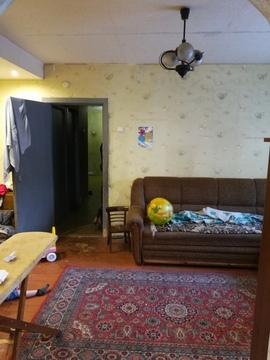 Продам четырёхкомнатную квартиру - Фото 1