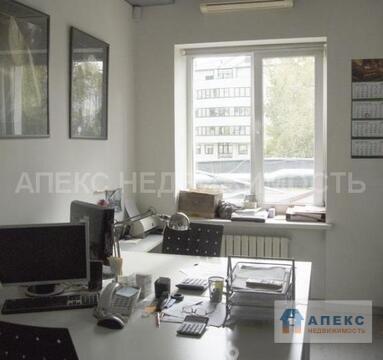 Продажа помещения пл. 230 м2 под офис, рабочее место м. Добрынинская в . - Фото 1