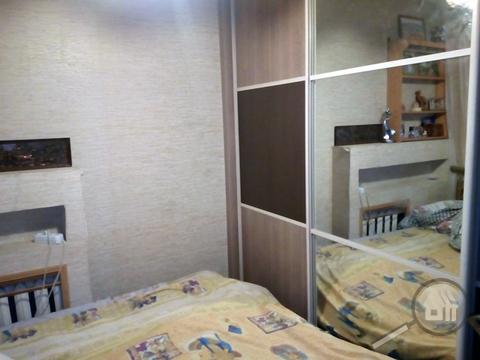 Продаётся 4-комнатная квартира, ул. Луначарского - Фото 2