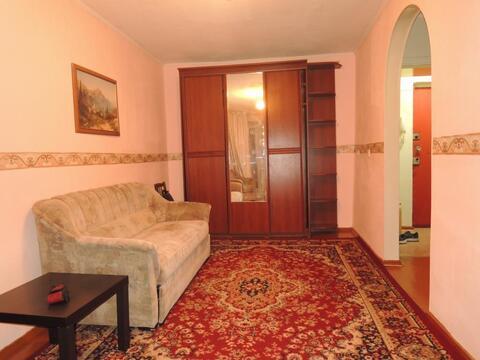 Двух комнатная квартира в Центре г. Кемерово по адресу Рукавишникова,5 - Фото 1