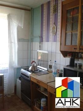 Квартира, ул. Строителей, д.5 к.2 - Фото 1