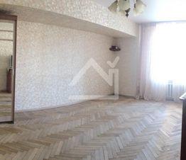 Аренда квартиры, м. Полежаевская, Ул. Куусинена - Фото 1