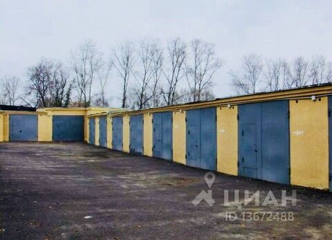 Продажа гаража, Саранск, Ул. Московская