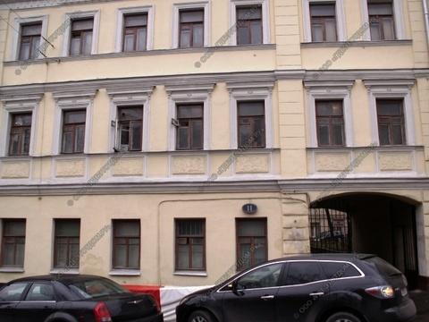 Продажа квартиры, м. Цветной Бульвар, Рождественский бул. - Фото 3