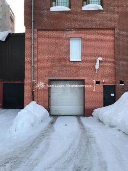 Продажа гаража, Томск, Ул. Дзержинского - Фото 1