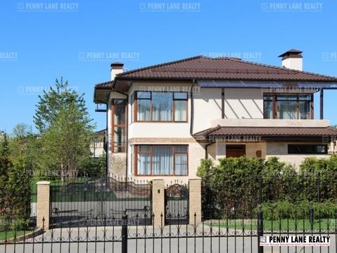 Продажа дома, Славково, Истринский район - Фото 1