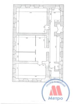 Коммерческая недвижимость, наб. Волжская, д.27 к.А - Фото 2