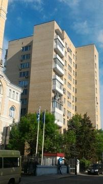 Продается Трехкомн. кв. г.Москва, Спиридоновка ул, 12 - Фото 1