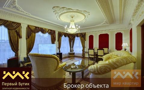 Продается 4к.кв, Каменноостровский - Фото 2