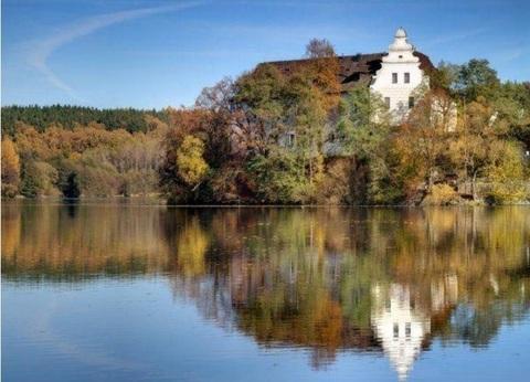 Продажа отеля люкс в Чехии - Фото 3