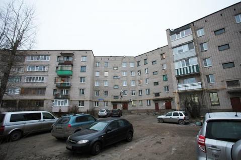 Аренда квартиры, Вологда, Ул. Полевая - Фото 1