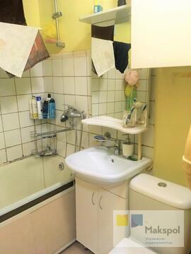 Сдам 1-к квартиру, Москва г, Туристская улица 19к2 - Фото 5