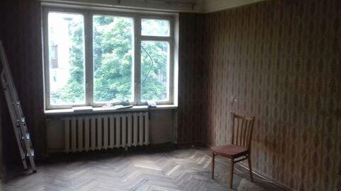 Продажа квартиры, м. Парк Победы, Витебский пр-кт. - Фото 5