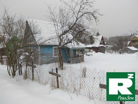 Продаётся дача СНТ Луч, вблизи деревне Дроздово Калужская область - Фото 4