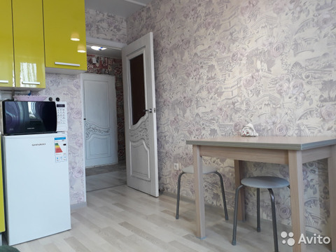 Сдаётся уютная Новая однокомнатная квартира - Фото 5