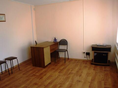 Офис в субаренду - Фото 4