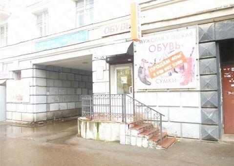 Продажа торгового помещения, Ярославль, Ленина пр-кт. - Фото 1