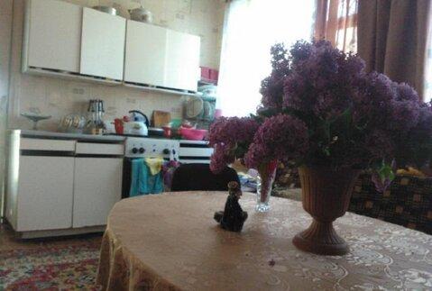 Продается 1-этажный дом, Мержаново - Фото 2