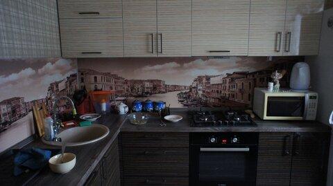1 комнатная квартира в г. Кубинка (Кубинка-1, Полигон) - Фото 2
