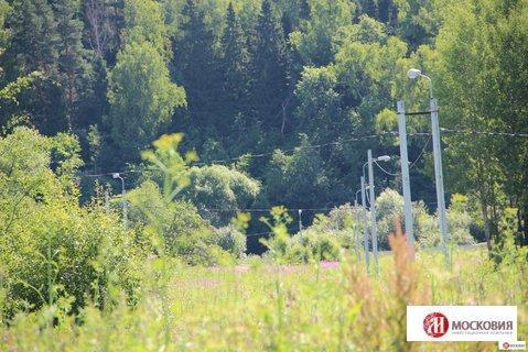 Продается земельный участок в Москве - Фото 4
