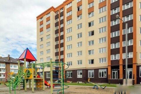 Однокомнатные квартиры в Гурьевске. Продажа - Фото 1