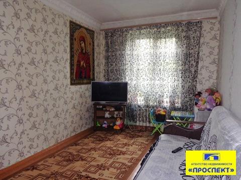 Продам 1-комнатную квартиру на Приокском, Купить квартиру в Рязани по недорогой цене, ID объекта - 322544369 - Фото 1