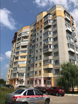 Продажа квартиры, Брянск, Улица Крахмалёва - Фото 2