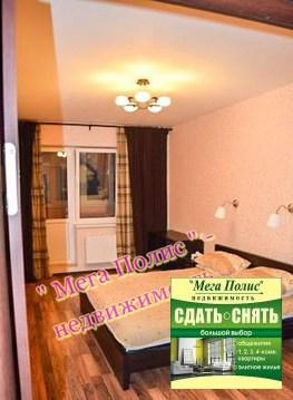 Сдается 2-х комнатная квартира в новом доме 80 кв.м. ул. Калужская 22 - Фото 3