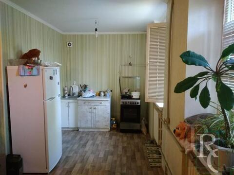 Продаётся уникальная двухкомнатная квартира на Героев Севастополя 56! - Фото 3