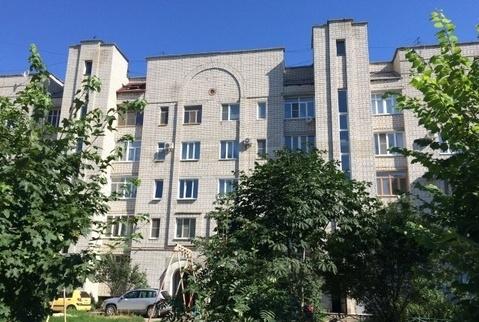 Продается квартира г Тамбов, ул Пирогова, д 48 - Фото 2