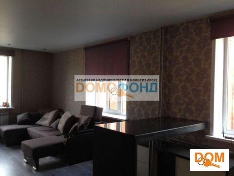 Продажа дома, Новосибирск, м. Заельцовская, Ул. Юрия Магалифа - Фото 3