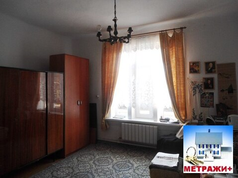 3-к. квартира в п. Еланский (Камышловский р-н) - Фото 1