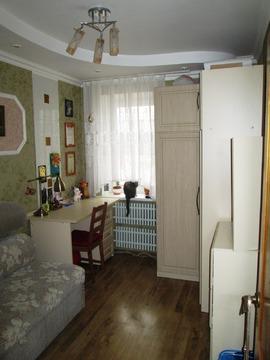 Продаю 4х-комнатную кв. по адресу ул.Трунова д.136 - Фото 5