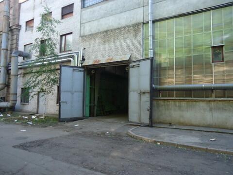 Производственное помещение 2400 м2 ( кран-балки 10 тон) - Фото 4