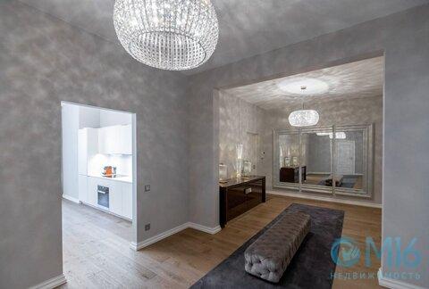 Продается стильная видовая трехкомнатная квартира - Фото 2