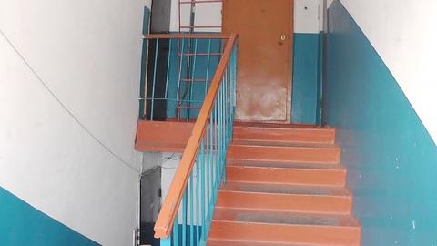 1 квартира в г.Омске лао в Привокзальном ул.А. Павлова д.31 - Фото 3