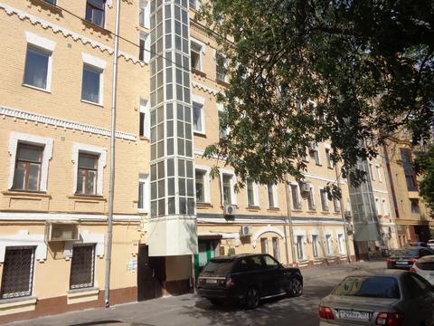 Квартира на Тишинке 7 комнат продам ! - Фото 1