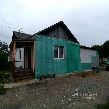 Продажа дома, Партизанск, Ул. Бестужевская - Фото 2