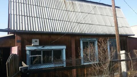 Продажа дома, Улан-Удэ, 10-й проезд - Фото 1