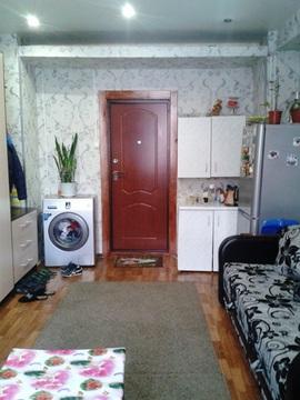 Продам комнату 20 м пр.Гагарина - Фото 1